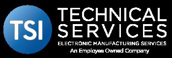 Technical Services Inc. Logo